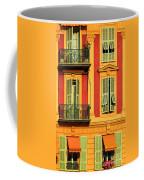 Afternoon Windows Coffee Mug
