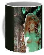 Afton Plantation Garden Statuary  Coffee Mug