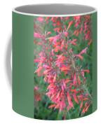 Agastache Rupestris Coffee Mug