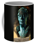 Agatha Coffee Mug