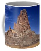 Agathla Peak Coffee Mug