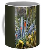 Agave And Cactus Coffee Mug