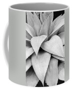 Agave Detail Coffee Mug