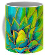 Agave Glow Coffee Mug