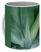 Agave No 1 Coffee Mug