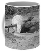 Agave Mill Coffee Mug