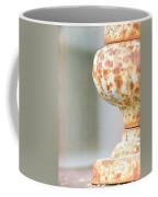 Aged Curves Coffee Mug