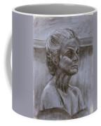 Aged Woman Coffee Mug