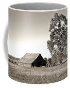 Ageless With Time Coffee Mug