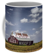Aggie Barn Coffee Mug
