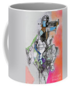 Self-renewal 10d Coffee Mug
