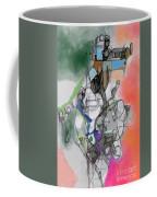 Self-renewal 10e Coffee Mug