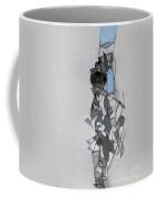 Self-renewal 11a Coffee Mug