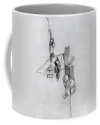 Self-renewal 13a Coffee Mug
