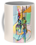 Self-renewal 13p Coffee Mug