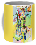 Self-renewal 13w Coffee Mug