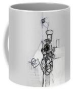 Self-renewal 14b Coffee Mug