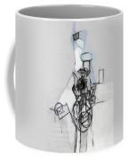 Self-renewal 14c Coffee Mug