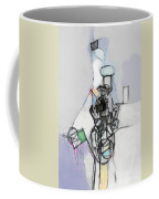 Self-renewal 14d Coffee Mug