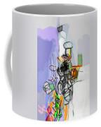 Self-renewal 14f Coffee Mug