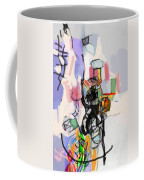 Self-renewal 14h Coffee Mug