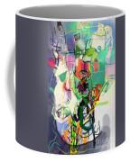 Self-renewal 14m Coffee Mug