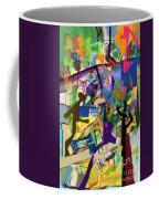 Self-renewal 15ab Coffee Mug