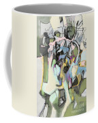 Self-renewal 15g Coffee Mug