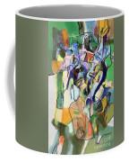 Self-renewal 15h Coffee Mug