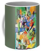 Self-renewal 15p Coffee Mug