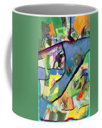 Self-renewal 15s Coffee Mug