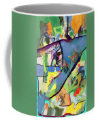 Self-renewal 15t Coffee Mug