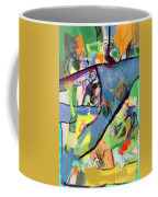 Self-renewal 15u Coffee Mug
