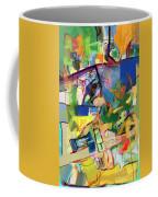 Self-renewal 15y Coffee Mug