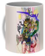 Self-renewal 16hb Coffee Mug
