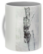 Self-renewal 21a Coffee Mug