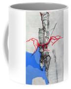 Self-renewal 21b Coffee Mug