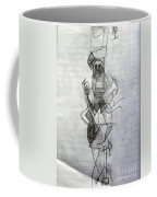 Self-renewal 23 Coffee Mug