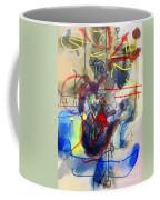 Self-renewal 23c Coffee Mug