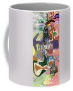 Self-renewal 5c8 Coffee Mug