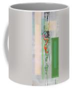 Self-renewal 8a Coffee Mug