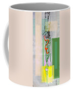 Self-renewal 8b Coffee Mug