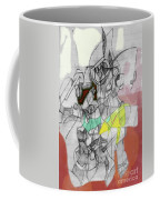 Self-renewal 9b Coffee Mug