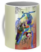 Self-renewal  9g Coffee Mug