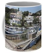 Agios Stefanos Corfu Coffee Mug