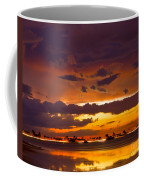 Aglow Coffee Mug