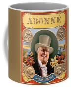 Agonne Coffee Mug