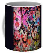 Agression And All  Coffee Mug