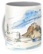 Aguilas 02 Coffee Mug