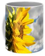 Ah Sunflower Coffee Mug